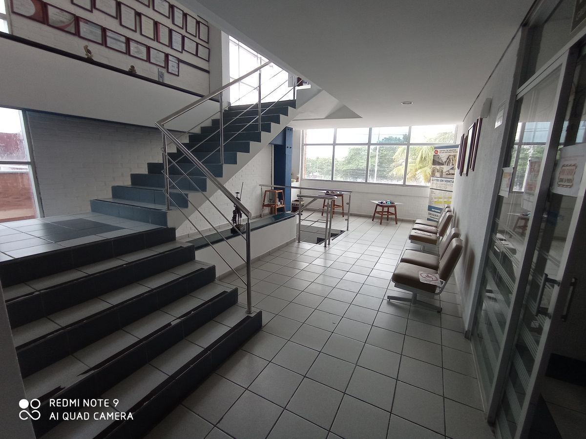 6 de 7: Escaleras generales