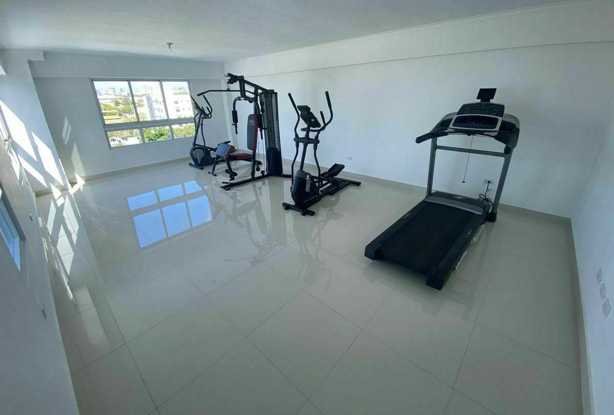 35 de 41: Gym