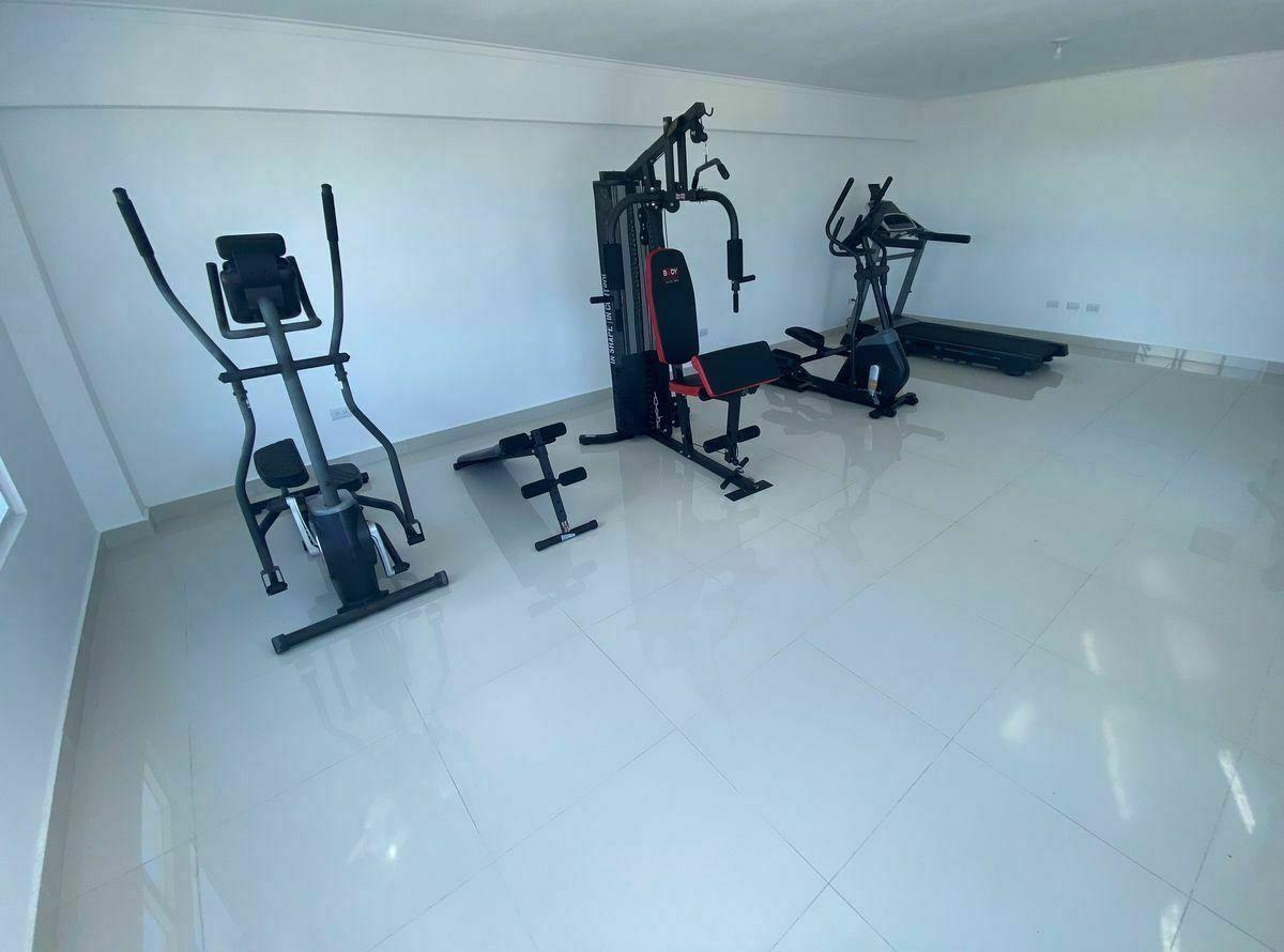 37 de 41: Gym