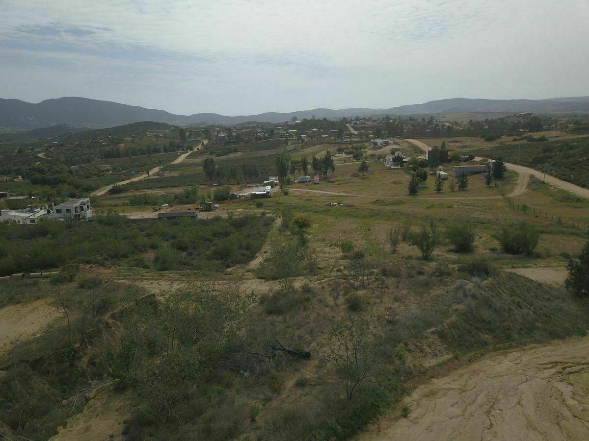 1 de 10: Vista al Valle