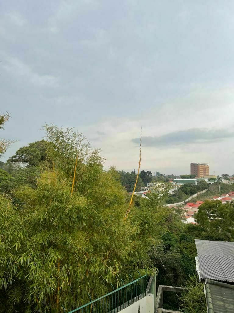 25 de 27: vista desde balcón dorm. principal