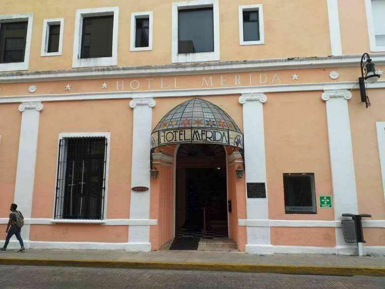 1 de 11: LOCAL COMERCIAL RENTA CENTRO HISTORICO MÉRIDA CHICHEN REALTY