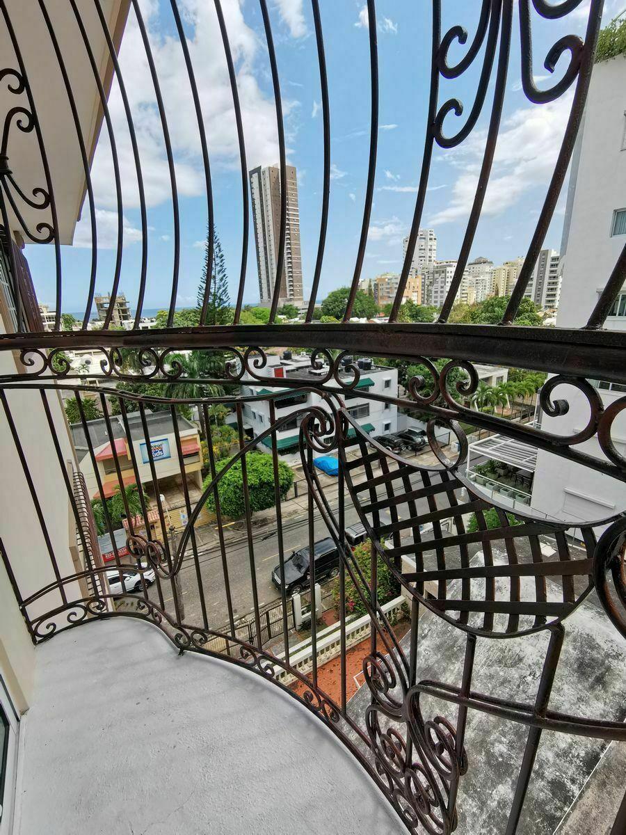 11 de 35: Balcon habitacion 1er nivel