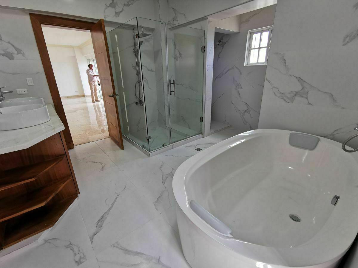 5 de 35: baño principal