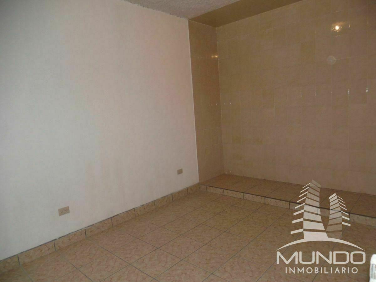 13 de 16: Habitación del segundo nivel con espacio para closet