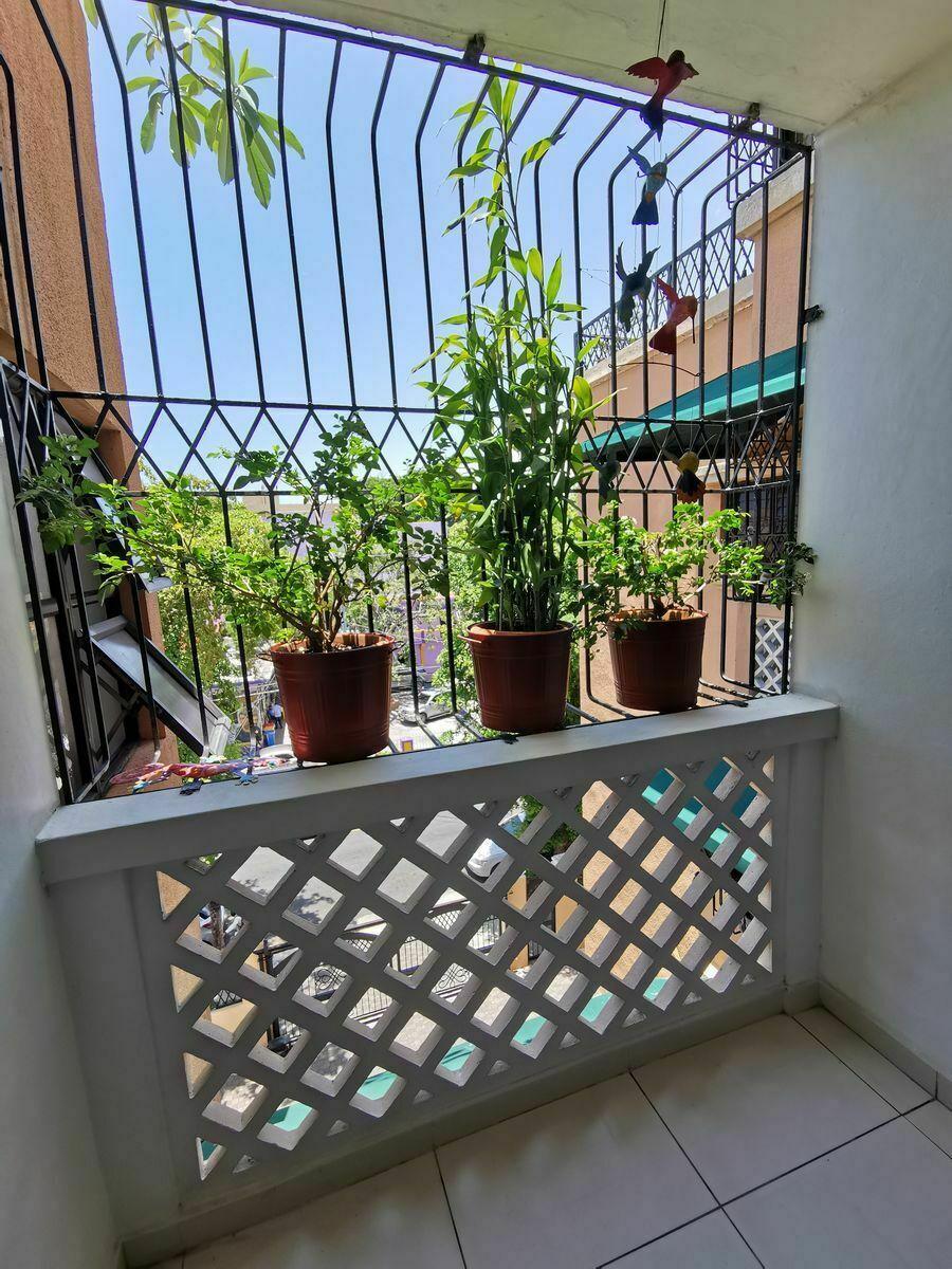 8 de 25: balcon 4to nivel