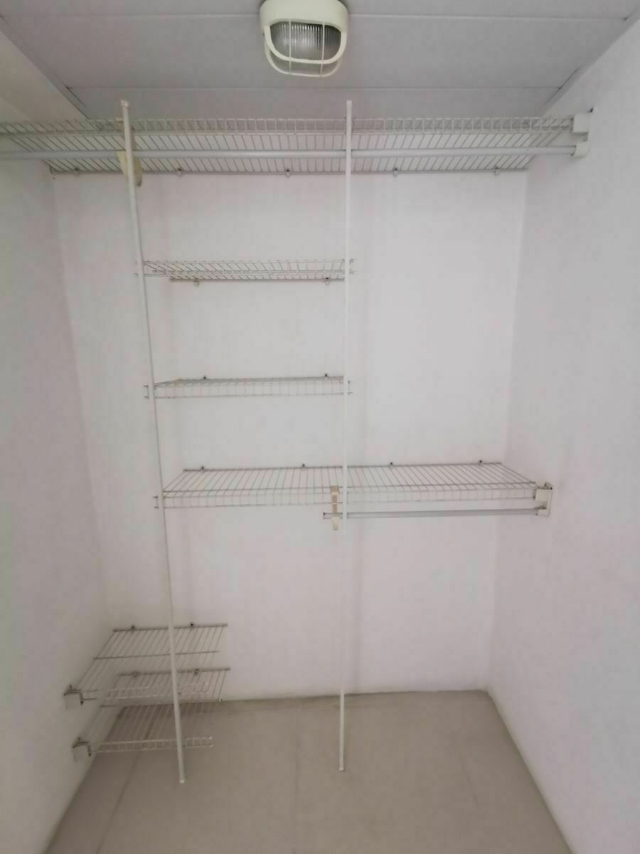 17 de 25: closet habitacion 4to nivel
