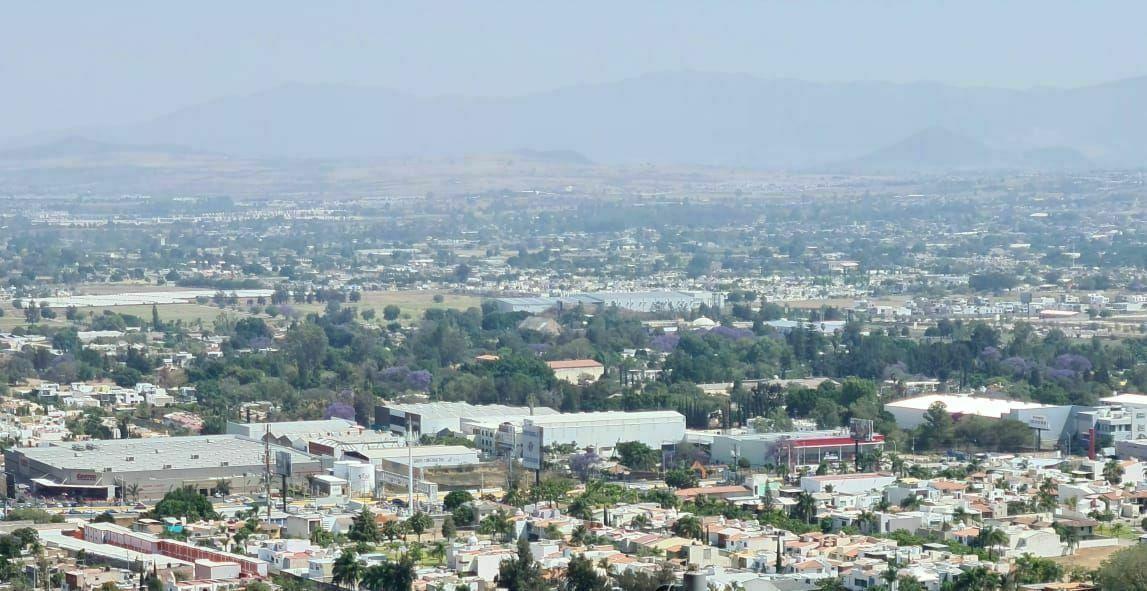3 de 3: Vista Panoramica desde la Propiedad