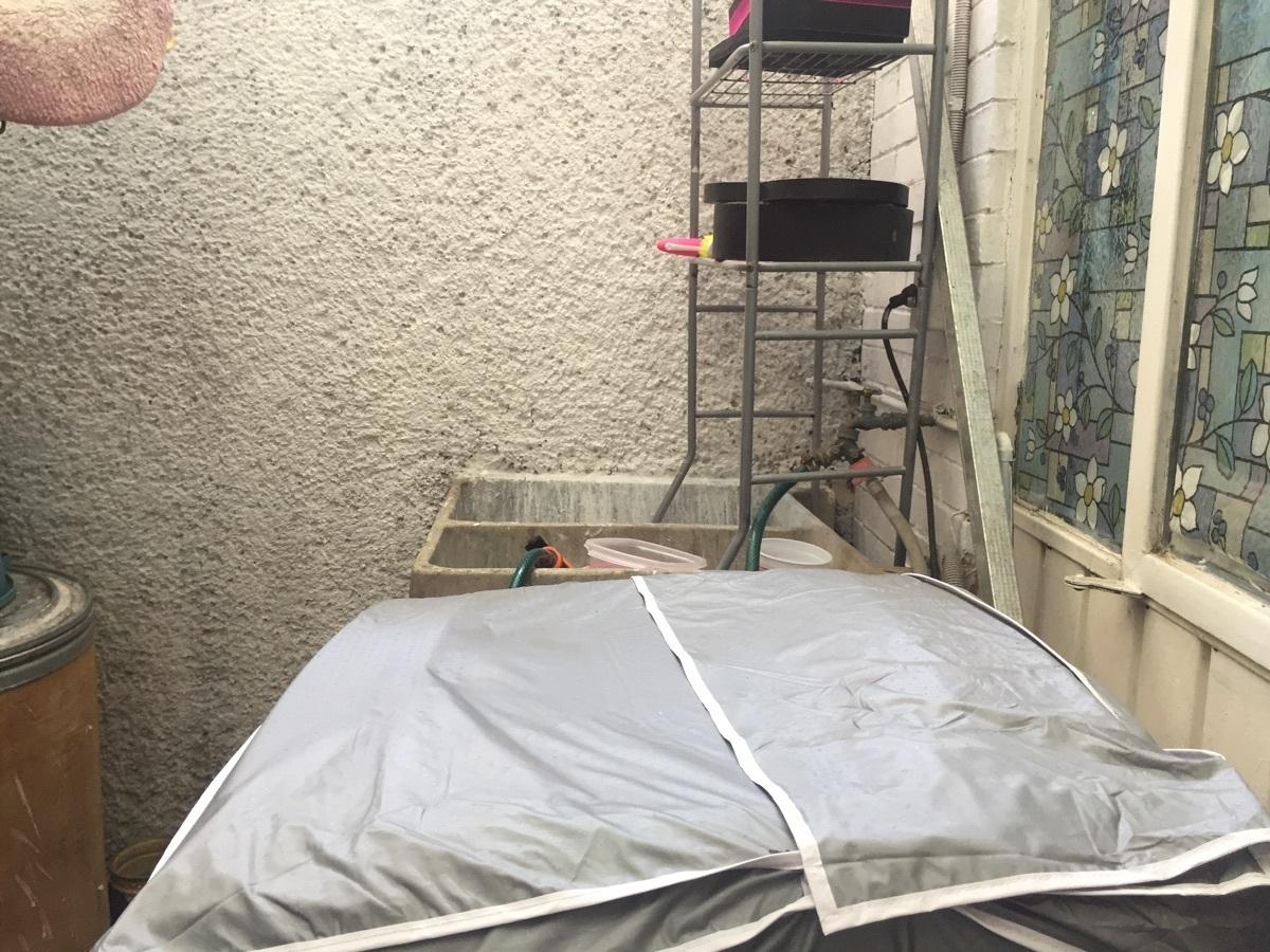 20 de 30: lavandería