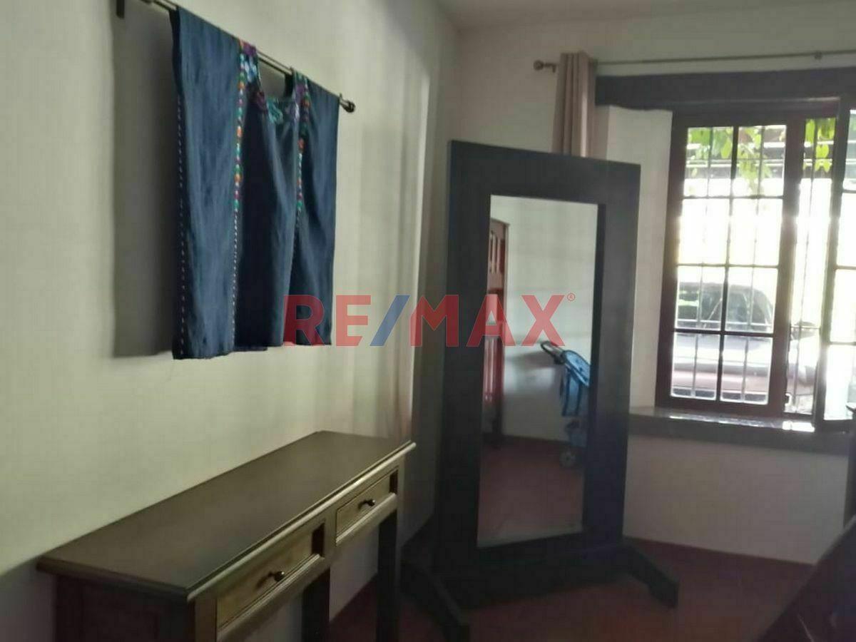 Remax real estate, Guatemala, La Antigua Guatemala, Loft en Renta en Cond El Monasterio