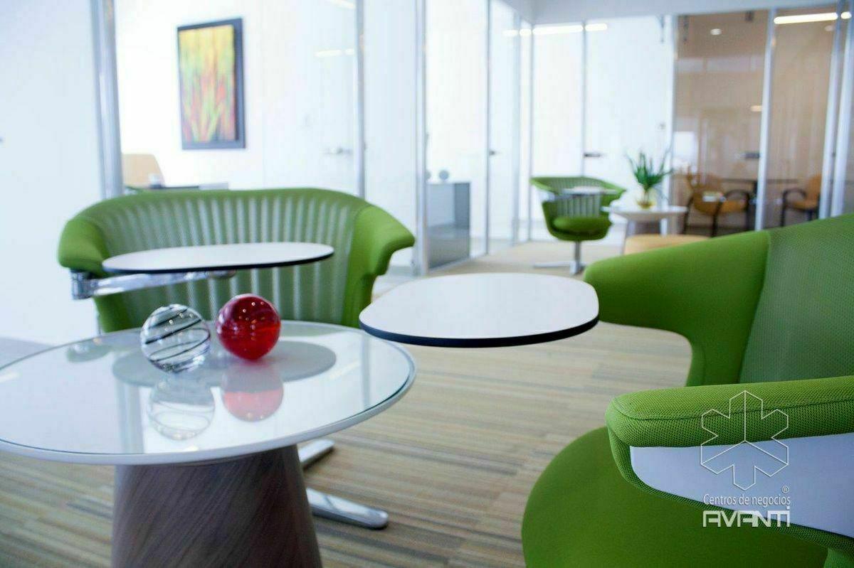 2 de 6: El mobiliario ergonomico más cómodo del mundo