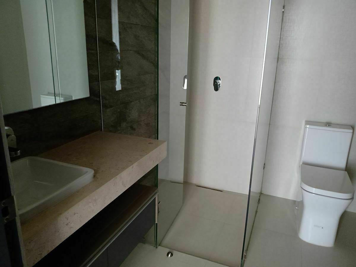 15 de 22: Baño recámara principal