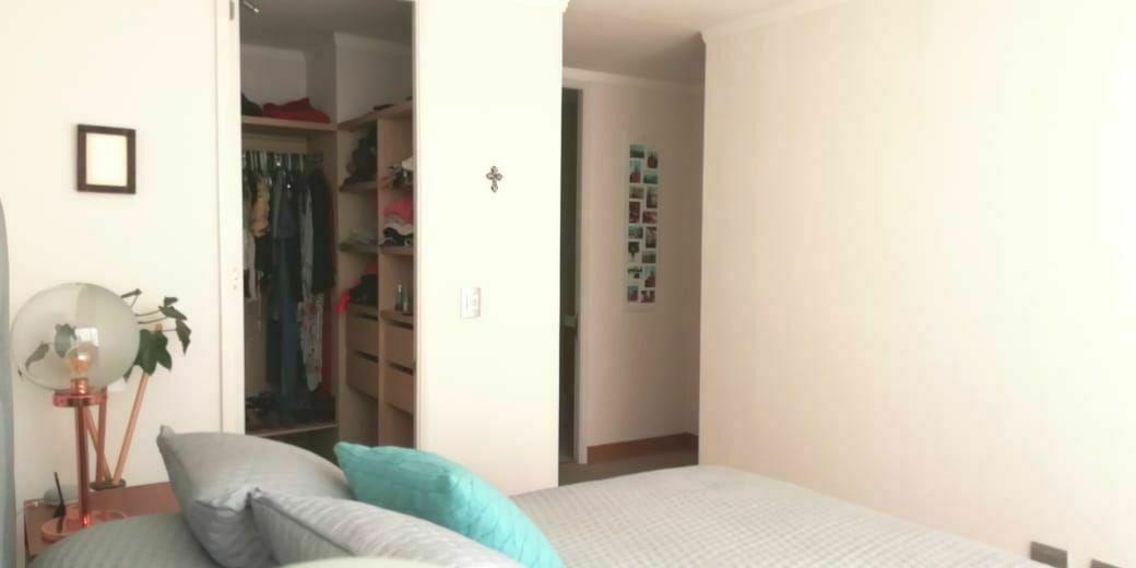 9 de 16: Dormitorio principal