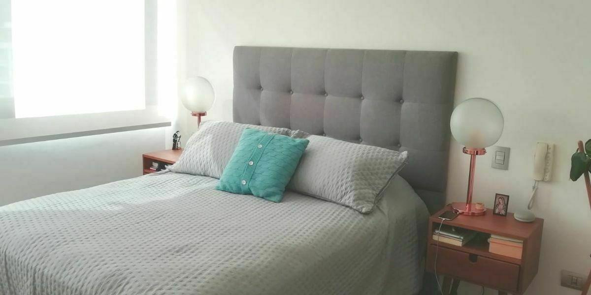 11 de 16: Dormitorio principal