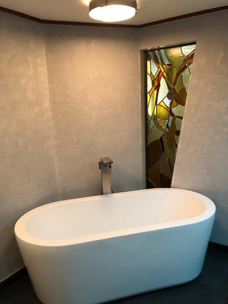 8 de 34: Baño principal