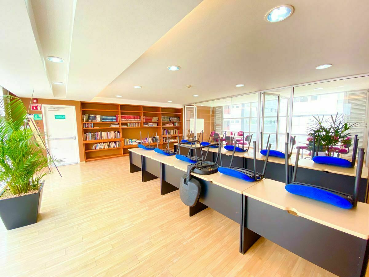 16 de 33: Biblioteca