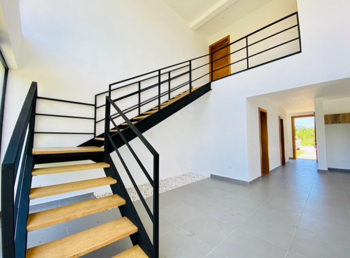 9 de 18: Cómodas Escaleras