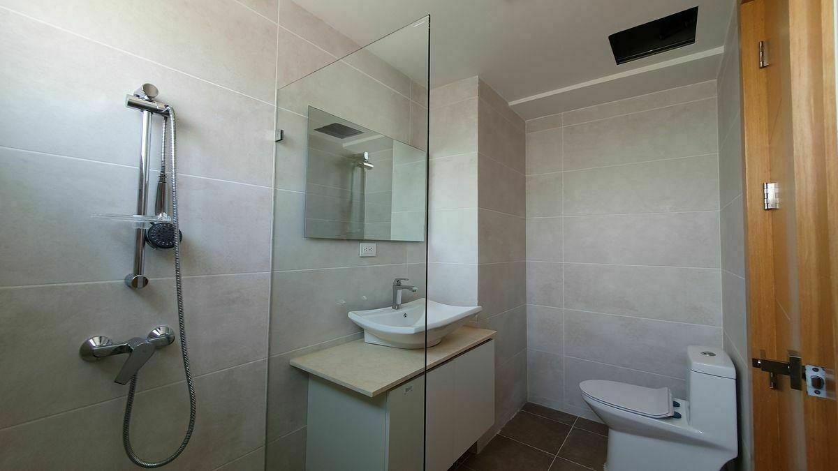 4 de 44: Baño Habitacion principal
