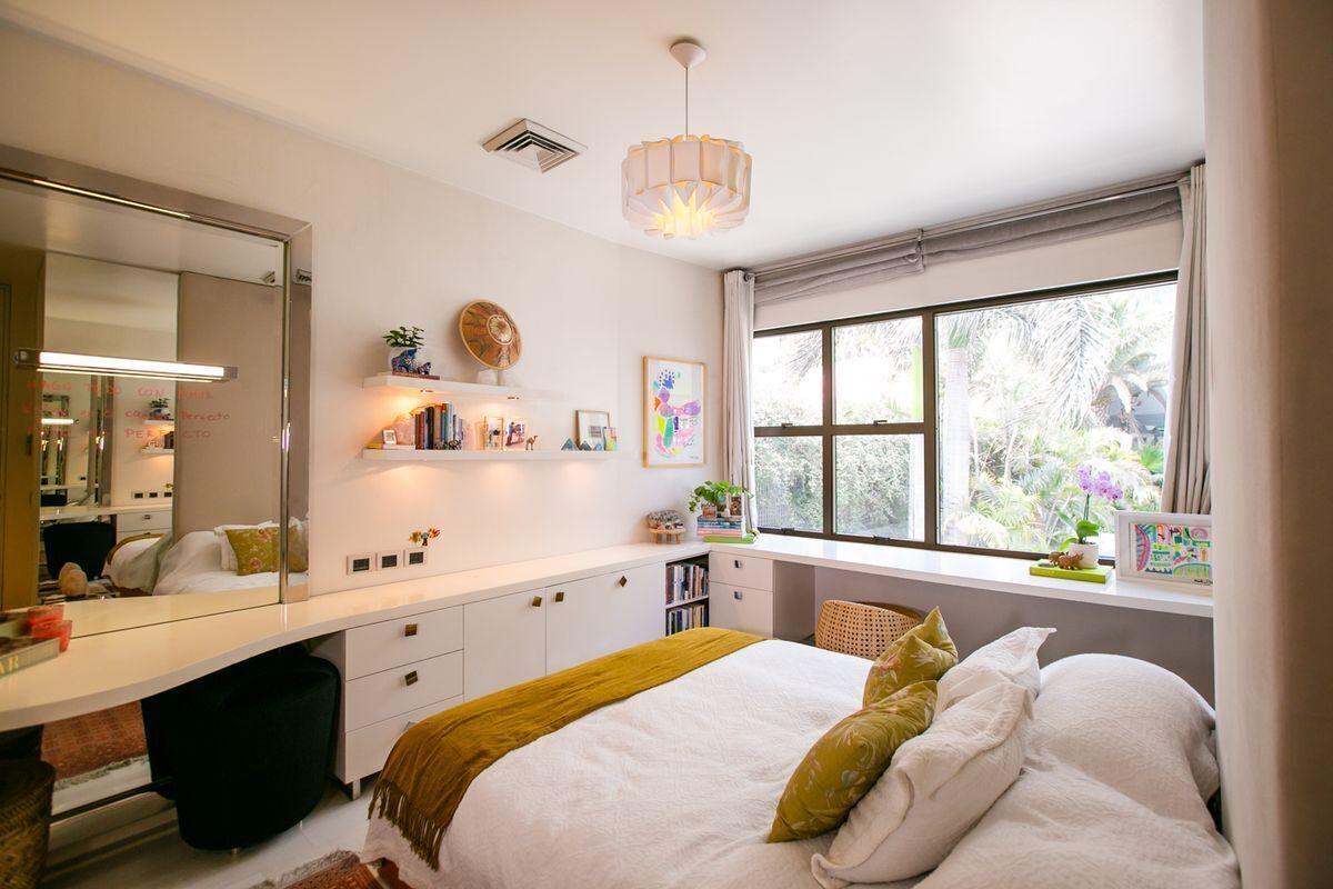 29 de 50: Dormitorio secundario 2.