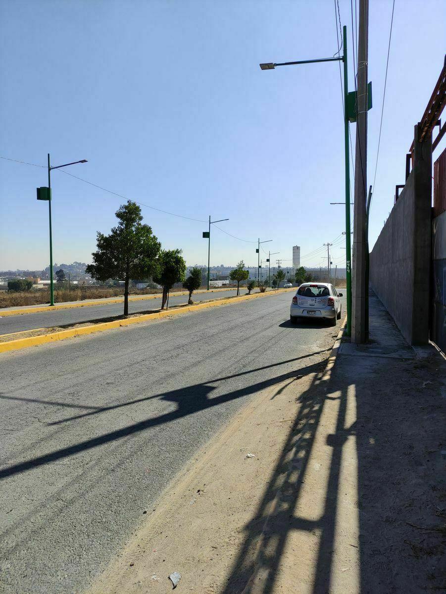 8 de 9: Acceso por avenida de Animas Tepotzotlán - Teoloyucan.