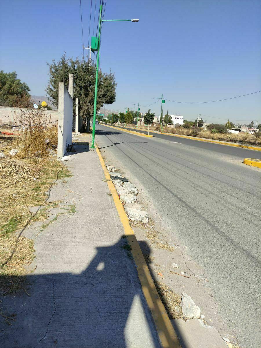 9 de 9: Acceso  por Libramiento Norte Tepotzotlán y Av. Luz