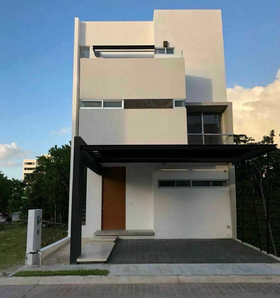 1 de 15: Casa nueva y moderna