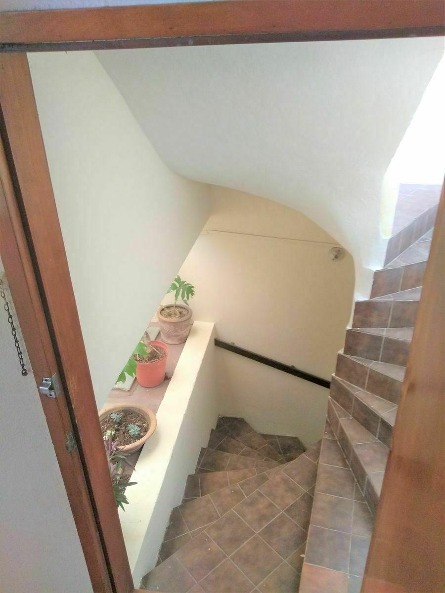 4 de 12: Escaleras