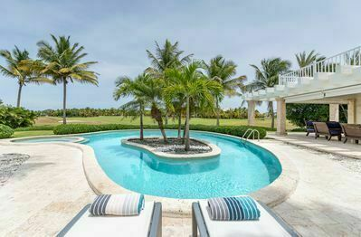 1 of 29: villa punta cana resort arrecife  (1)