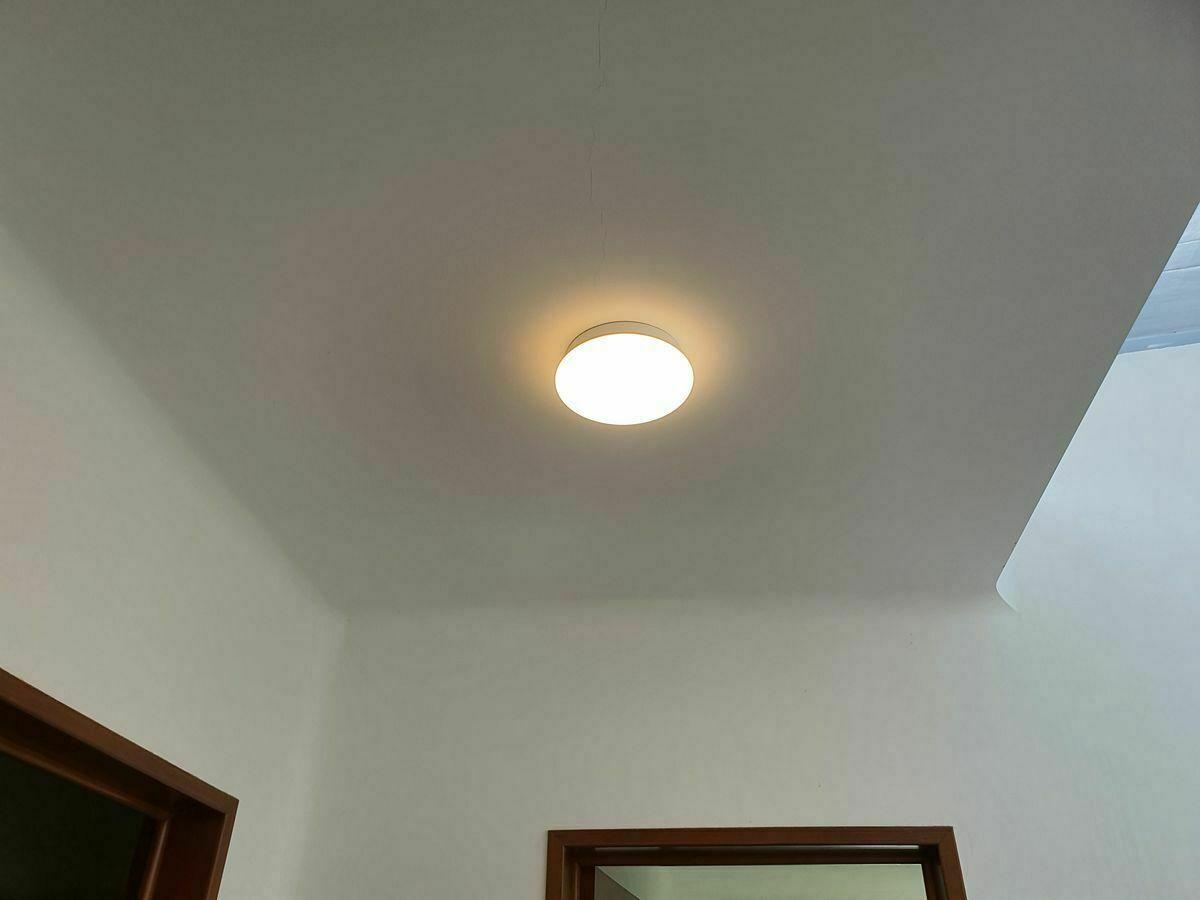 17 de 20: Iluminación LED cálida