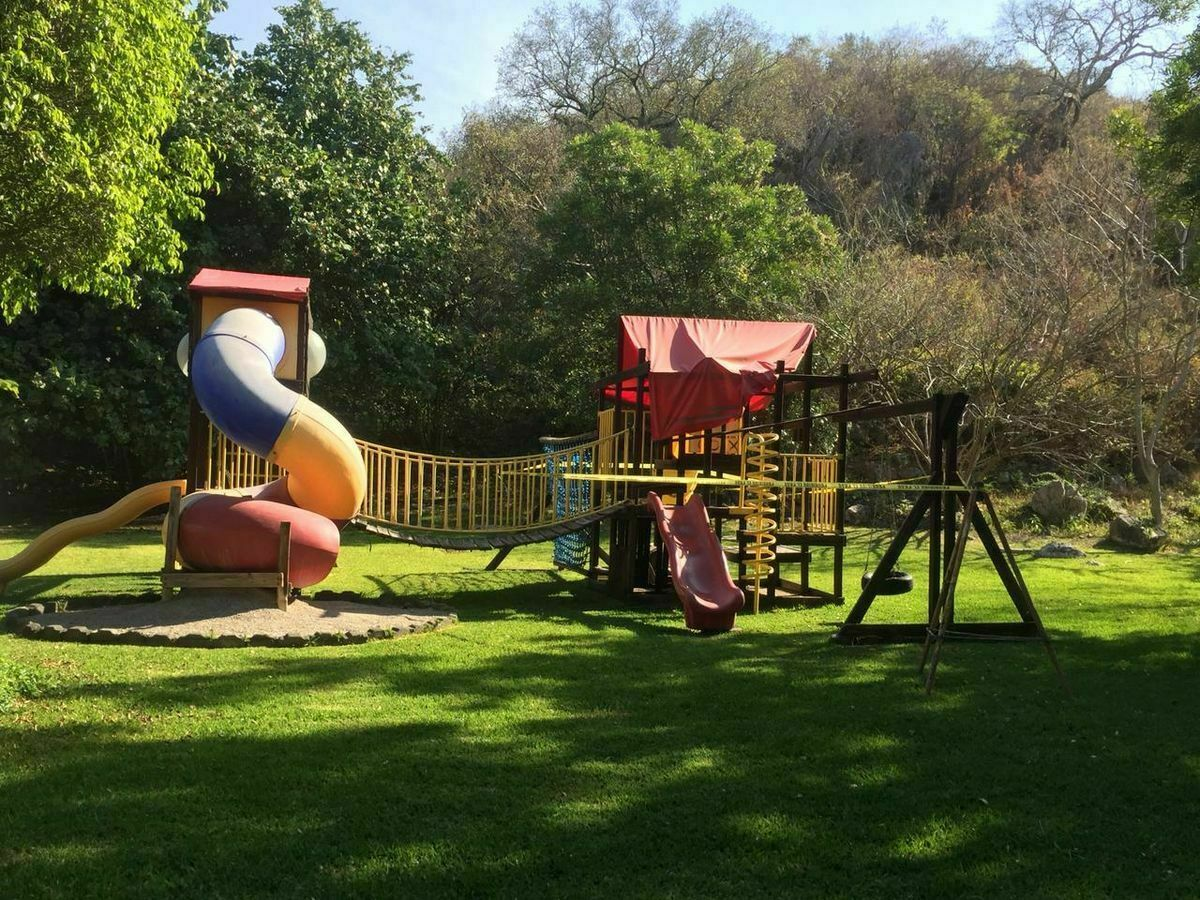 5 de 17: Área de juegos infantiles