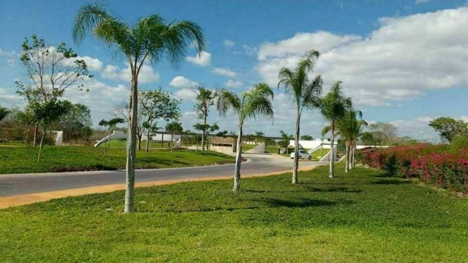 2 de 4: lote residencial en privada parque central