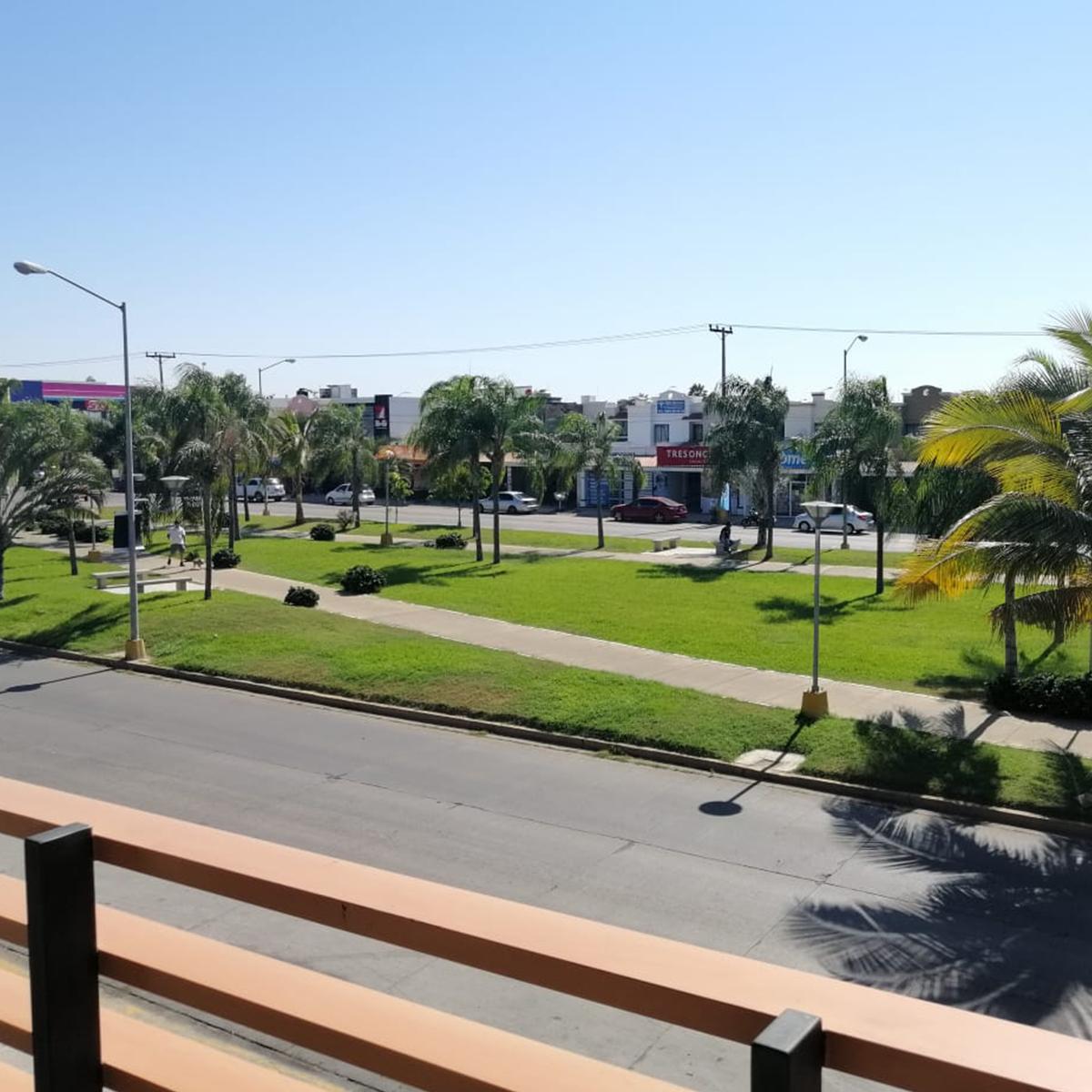 8 de 9: Vista del local