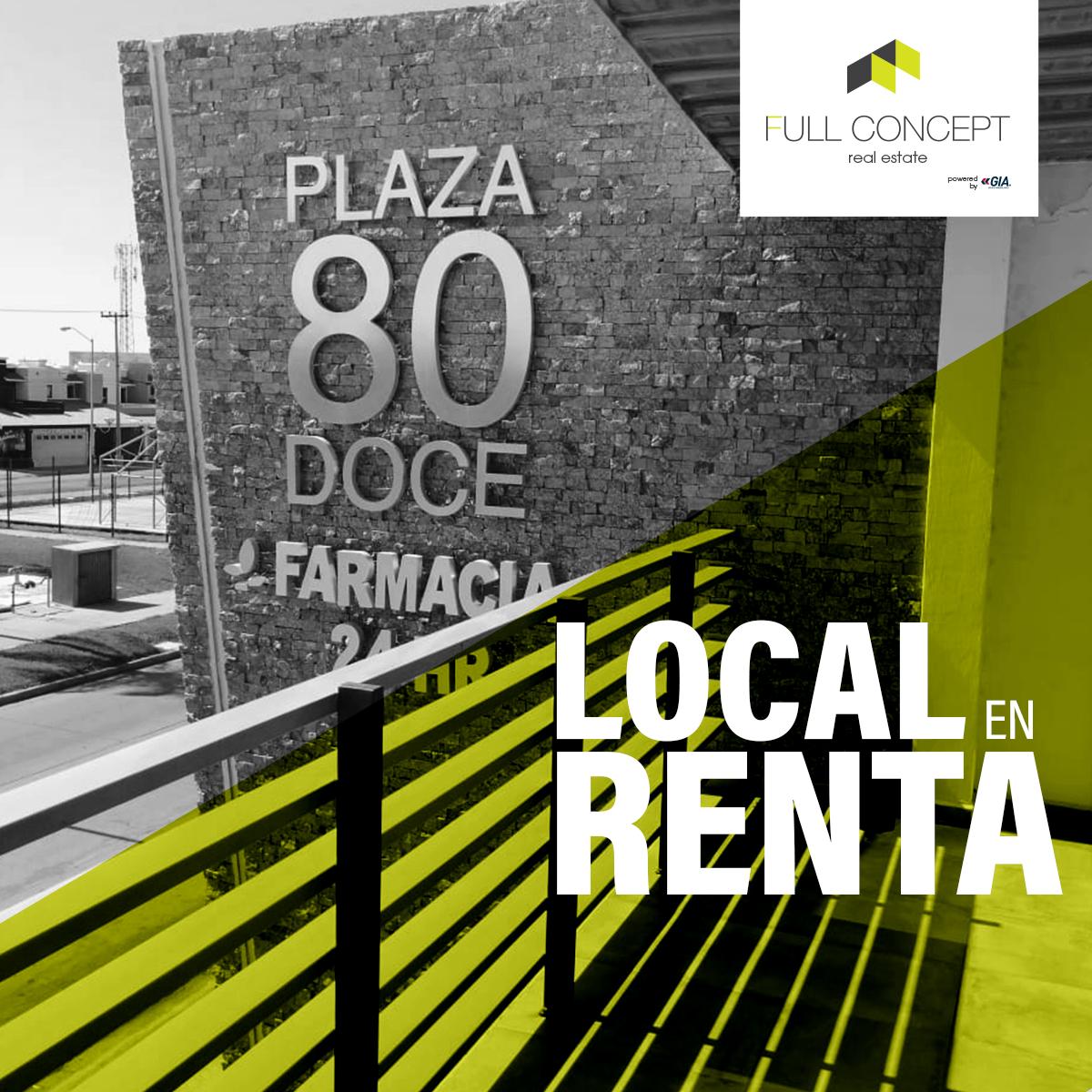 1 de 9: Local Comercial en Renta