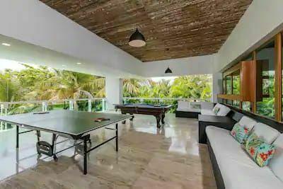 4 de 19: Villa Tortuga bay 5 dormitorios vista al campo de golf