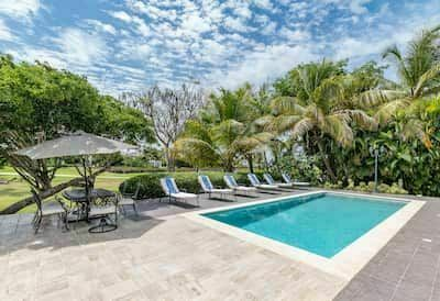 3 de 19: Villa Tortuga bay 5 dormitorios vista al campo de golf