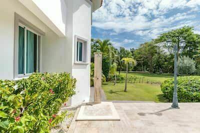 9 de 19: Villa Tortuga bay 5 dormitorios vista al campo de golf
