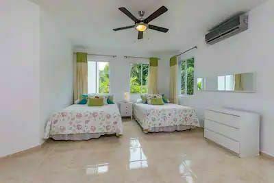 12 de 19: Villa Tortuga bay 5 dormitorios vista al campo de golf