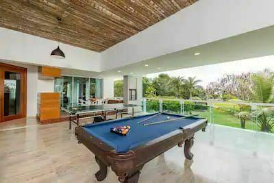 13 de 19: Villa Tortuga bay 5 dormitorios vista al campo de golf