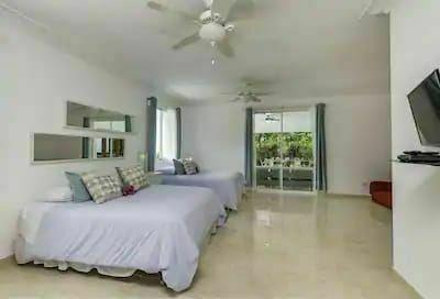 16 de 19: Villa Tortuga bay 5 dormitorios vista al campo de golf