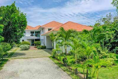 17 de 19: Villa Tortuga bay 5 dormitorios vista al campo de golf