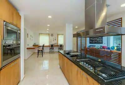 18 de 19: Villa Tortuga bay 5 dormitorios vista al campo de golf
