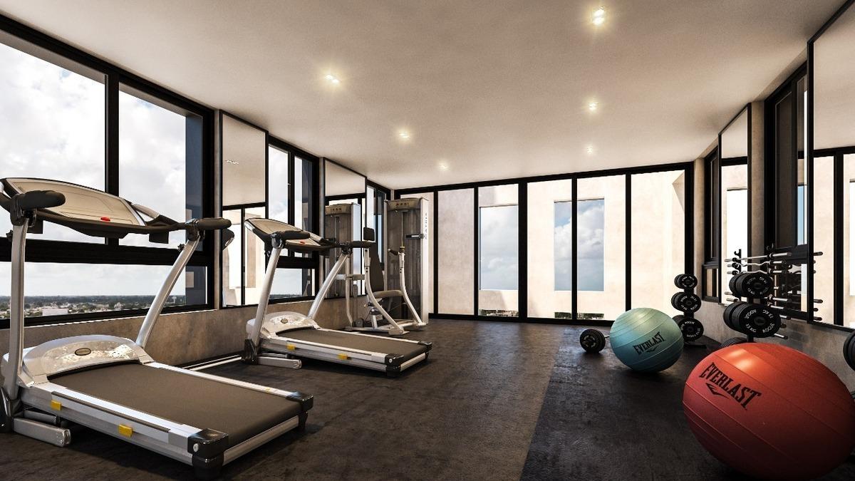 2 de 10: Gym
