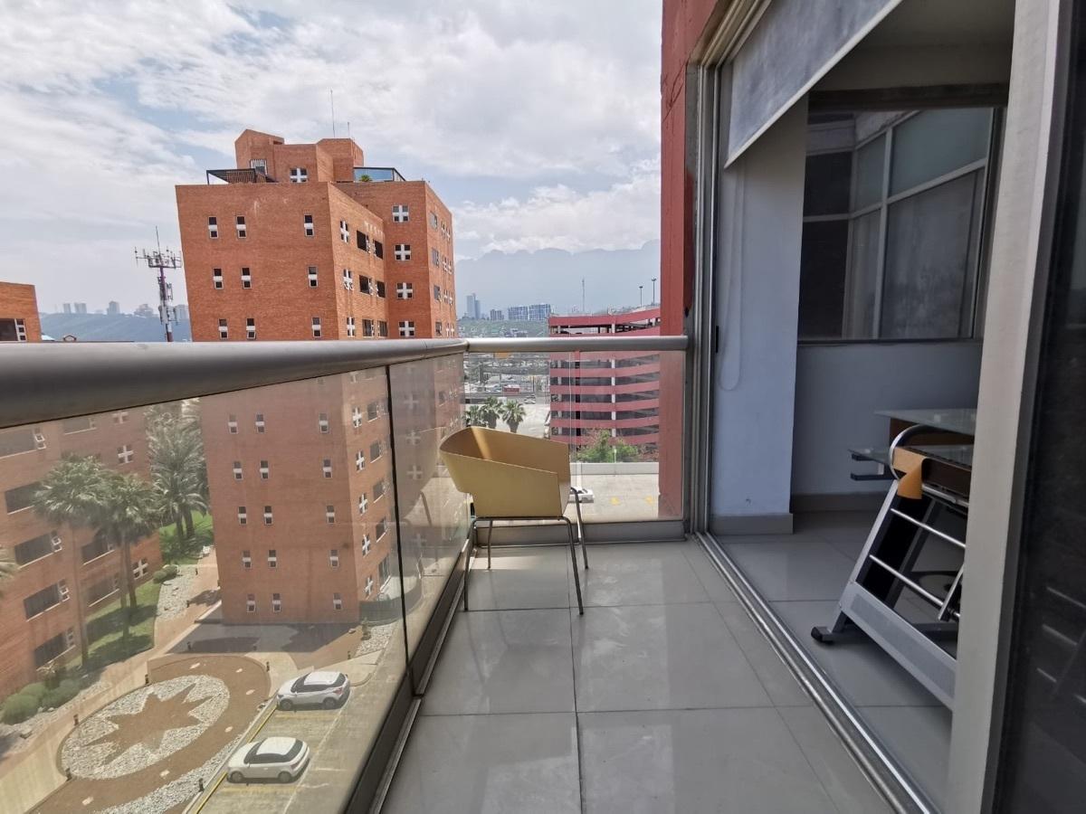 6 de 10: Balcón
