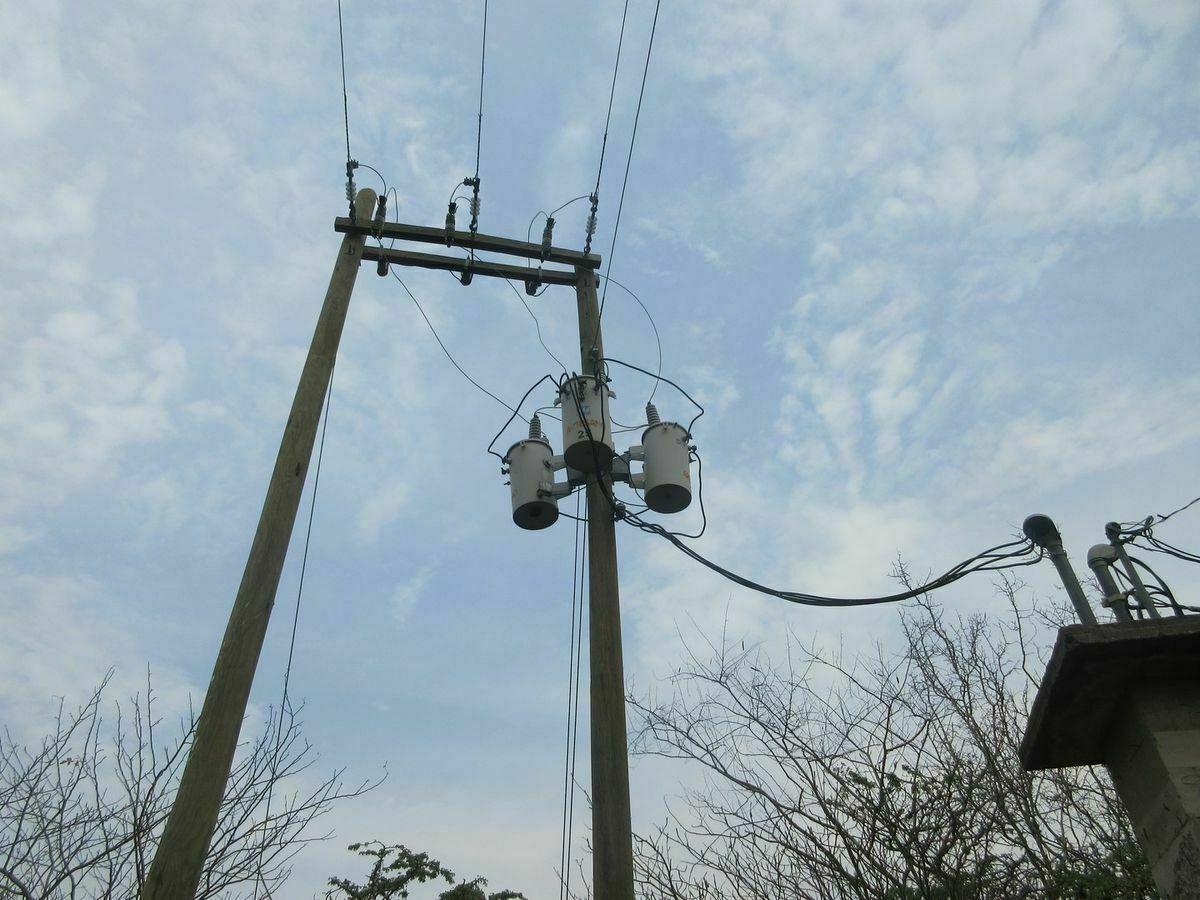 15 de 17: Acometida Eléctrica