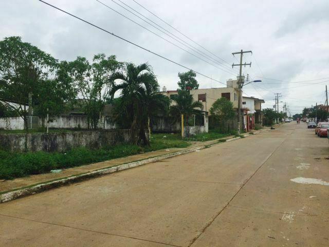 5 de 10: Parte de atrás (calle Álvaro Obregón)