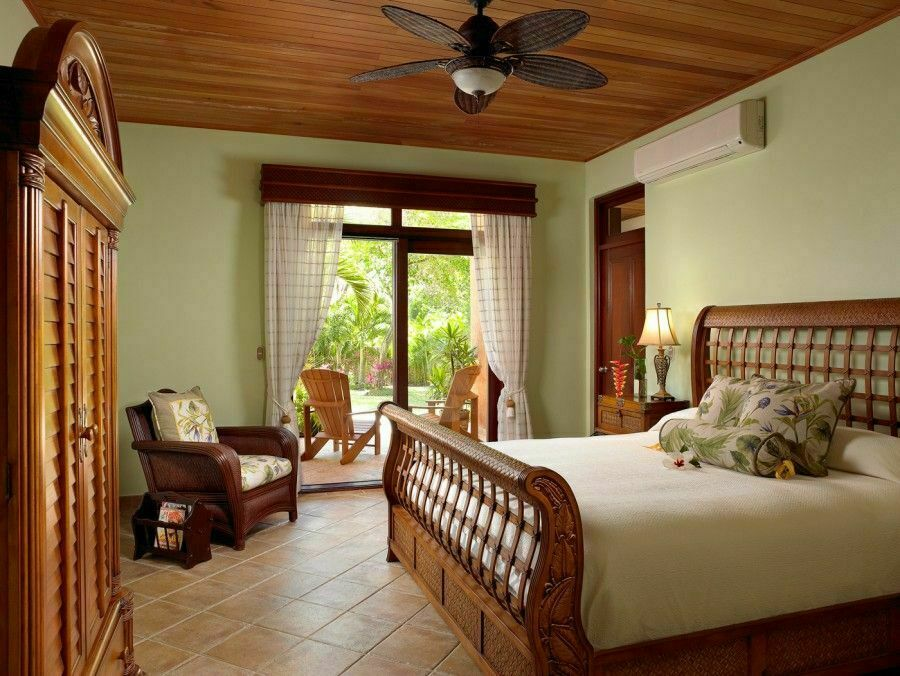 2 de 25: Truly a secluded resting suite with its almost private terra