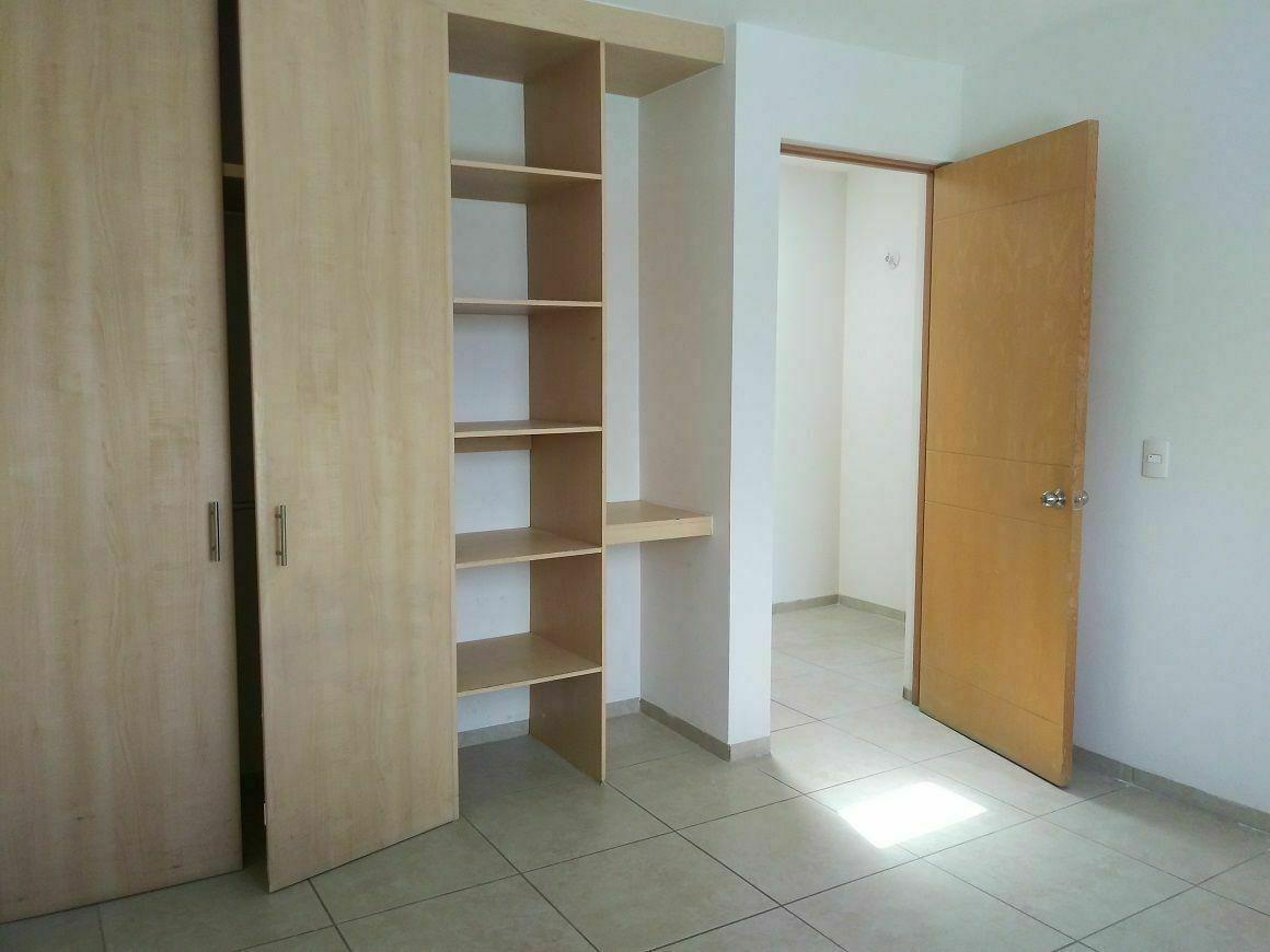 15 de 20: habitaciones con clóset de piso a techo