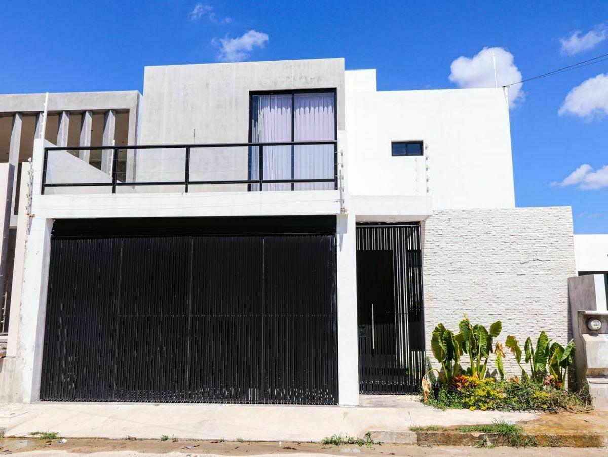 1 de 14: Leandro Valle Casa Nueva lista para ocupar en Venta en Merid