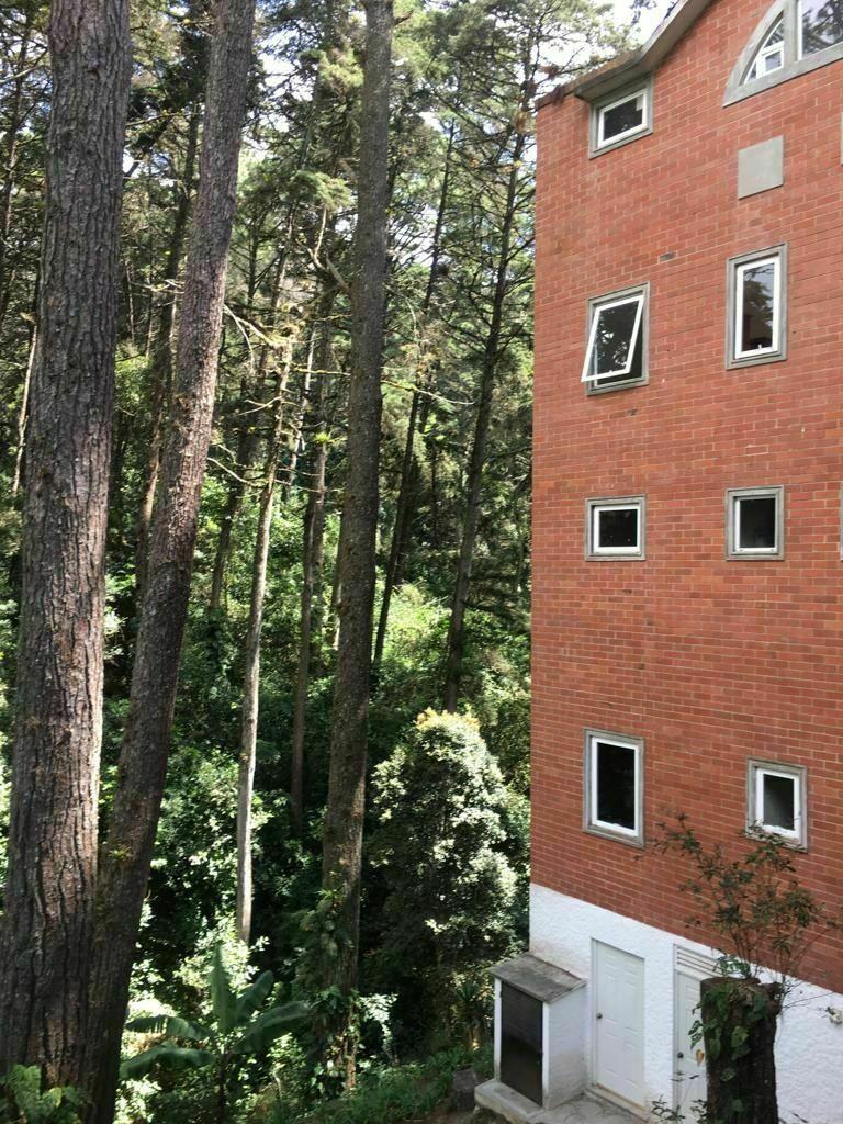 1 de 16: Vista exterior del condominio