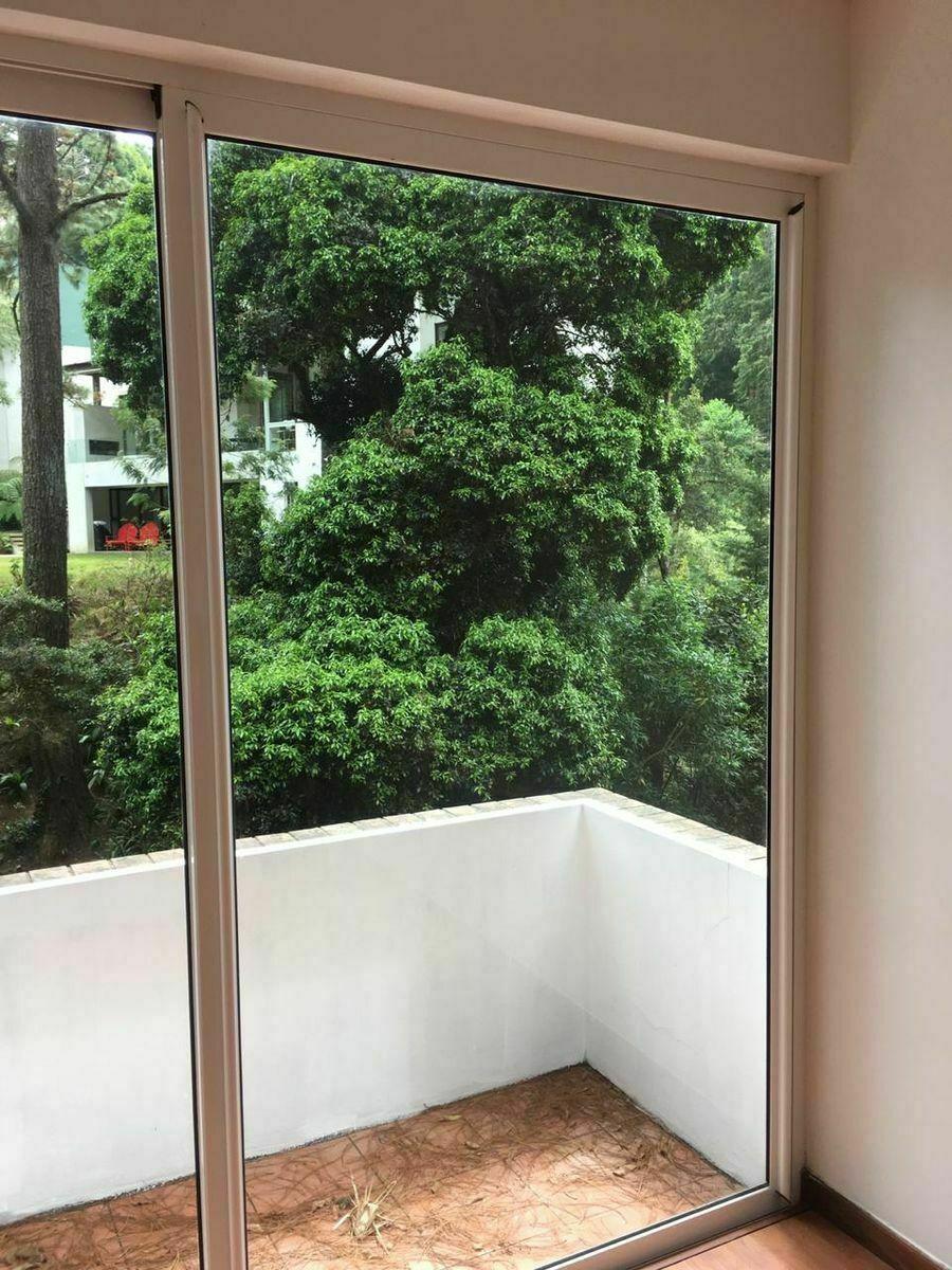 3 de 16: Balcón y vista agradable